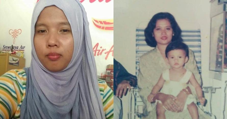 Kisah haru wanita mencari ibunya yang terpisah 22 tahun