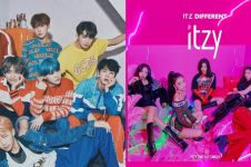 16 Video klip idol K-Pop ini ditonton belasan juta dalam 24 jam