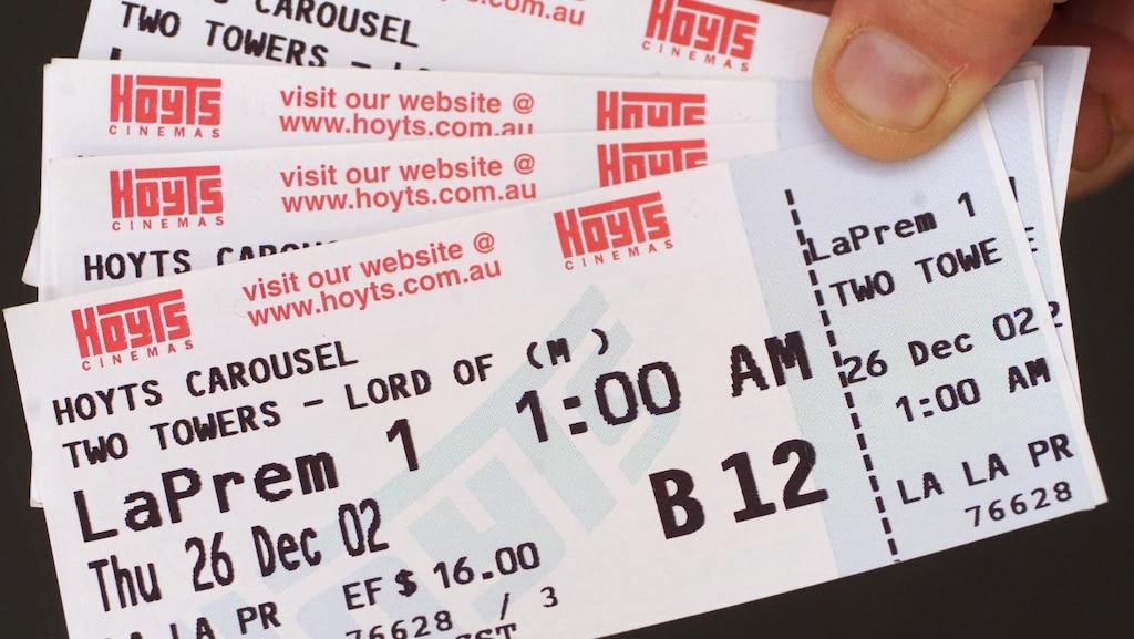 5 Cara mudah mendapatkan tiket nonton bioskop gratis