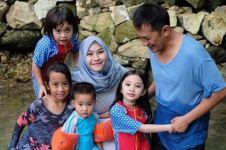 7 Cara Zaskia Adya Mecca mendidik anak ini unik, bisa ditiru