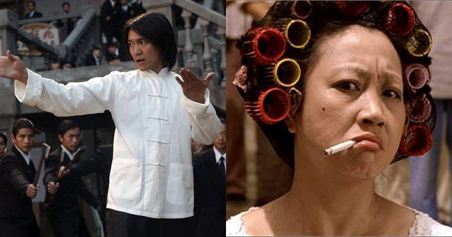 15 Tahun Kung Fu Hustle, ini 9 transformasi pemainnya