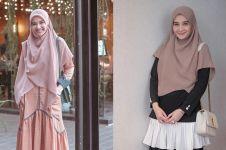5 Cara menata koleksi baju ala Zaskia Sungkar ini bisa kamu tiru