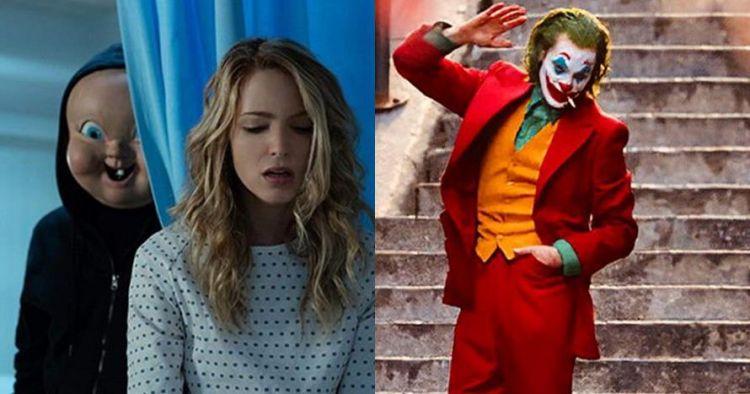 4 Film Hollywood 2019 mengenai psikopat, ada Happy Death Day 2U