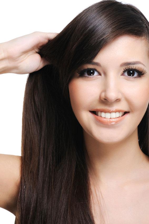 mengatasi rambut rontok untuk cewek berhijab istimewa