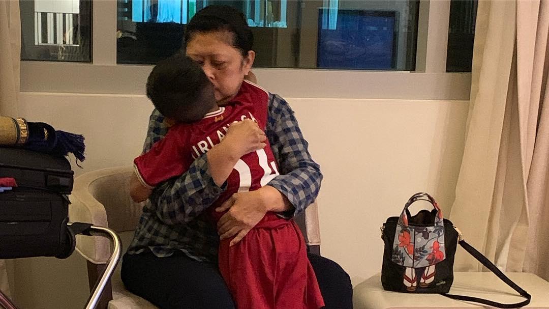 5 Potret terkini kondisi Ani Yudhoyono yang terkena kanker darah
