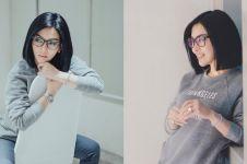 8 Fashion item Syahrini di bawah Rp 500 ribu, tak melulu mewah
