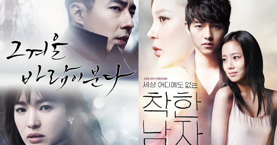 Drama Korea Genre Komedi Romantis
