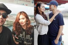 Curhat pilu Juliana Moechtar unggah foto suami sebelum tsunami