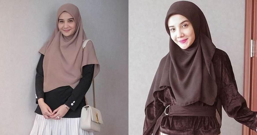 10 Koleksi tas mewah Zaskia Sungkar, ada yang Rp 300 juta
