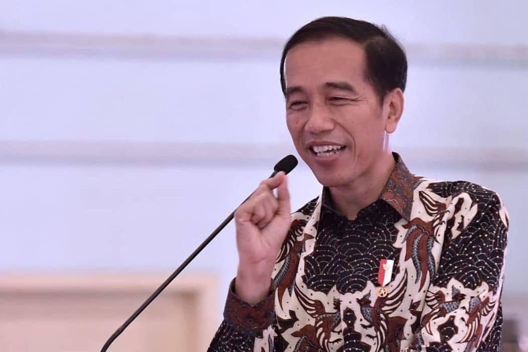 Benarkah daging & beras di Indonesia termahal? Ini respons Jokowi