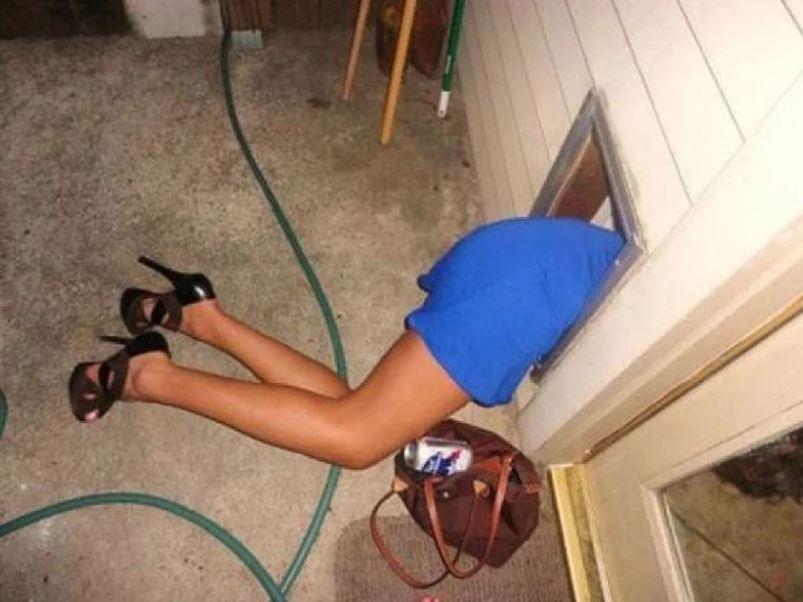 akibat terlalu mabuk © 2019 brilio.net berbagai sumber