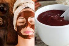 5 Manfaat cokelat untuk kecantikan, kulit makin sehat dan mulus