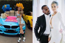 5 Hadiah mewah Greg Nwokolo buat Kimmy Jayanti, mobil hingga rumah