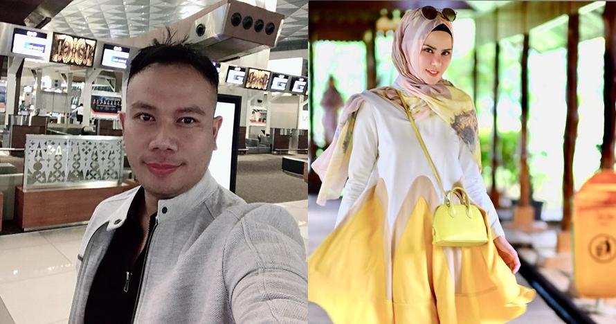 Beda kisah cinta Vicky Prasetyo & Angel Lelga setelah bercerai