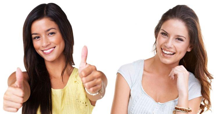 5 Cara tampil cantik dengan inner beauty, tak perlu repot makeup