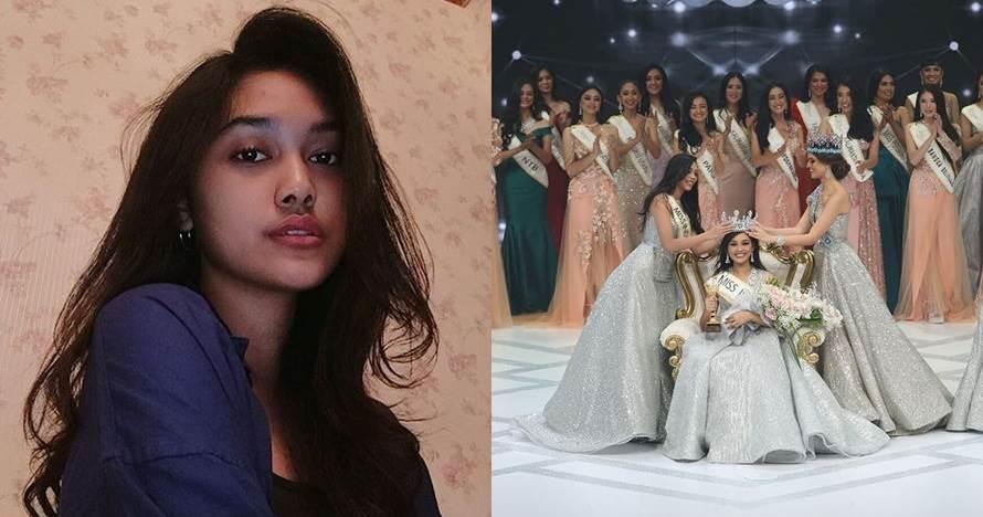 10 Pesona Princess Megonondo, pemenang Miss Indonesia 2019