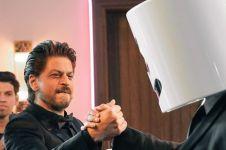Gandeng musisi India, Marshmello bikin lagu untuk Shah Rukh Khan