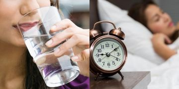 10 Anjuran kesehatan agar panjang umur, mudah dipraktikkan