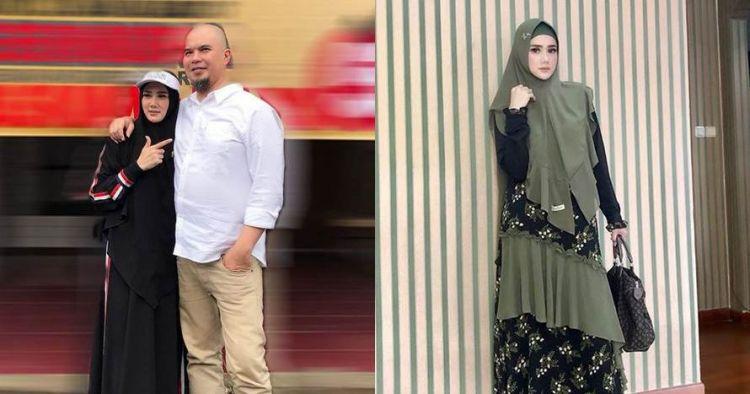 Suami di penjara, Mulan Jameela ungkapkan rasa rindu