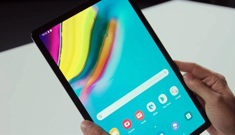 Nih tablet tipis nan stylish yang cocok untuk gaya hidup sehar-hari