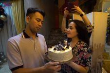 5 Kado spesial ulang tahun Raffi Ahmad dan Nagita Slavina