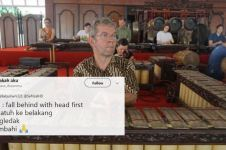 10 Cuitan lucu ini buktikan bahwa bahasa Jawa itu simpel
