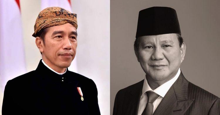Ini aktivitas terbaru Jokowi dan Prabowo jelang debat