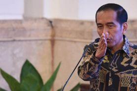 Ini yang bakal banyak ditampilkan Jokowi di debat capres kedua