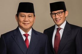 Ini kejutan yang bakal ditampilkan Prabowo untuk lawan Jokowi
