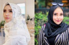 Salmafina pamer penampilan baru, kini lepas hijab