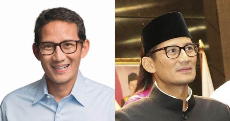 Debat capres kedua jadi sorotan, ini komentar Sandiaga Uno