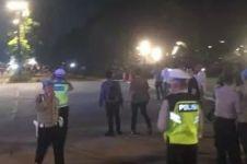 2 Korban ledakan saat debat capres dirawat inap, ini kondisinya
