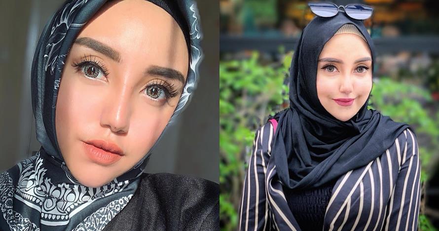 7 Kisah artis yang lepas hijab, terbaru Salmafina