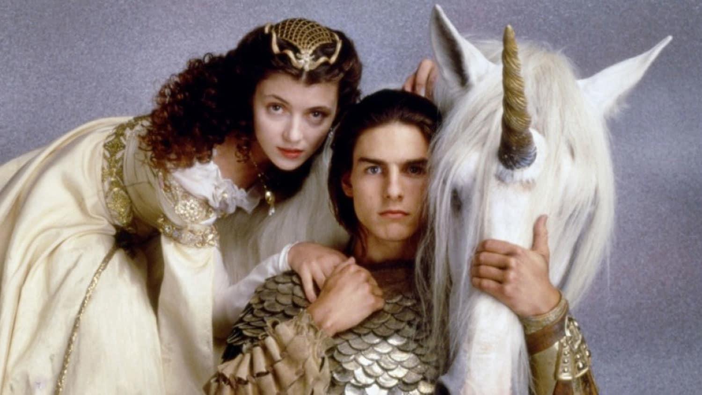 7 Film Hollywood berkisah tentang unicorn, ada akting Tom Cruise