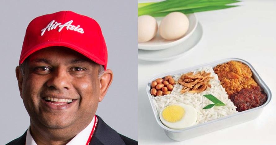 AirAsia buka restoran dengan menu andalan seperti di pesawat