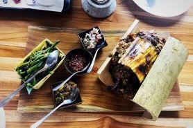 Tak hanya ayam betutu, makanan khas Bali ini juga tak kalah enak