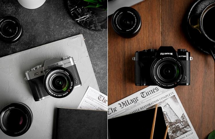 4 Fakta kamera mirrorless ringkas dan ringan untuk semua fotografer