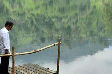 4 Wisata kawasan Sungai Citarum, sungai yang dibanggakan Jokowi