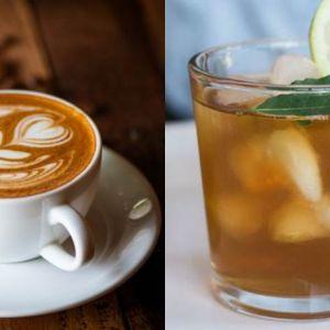 7 Minuman tidak sehat dikonsumsi setelah makan, termasuk teh