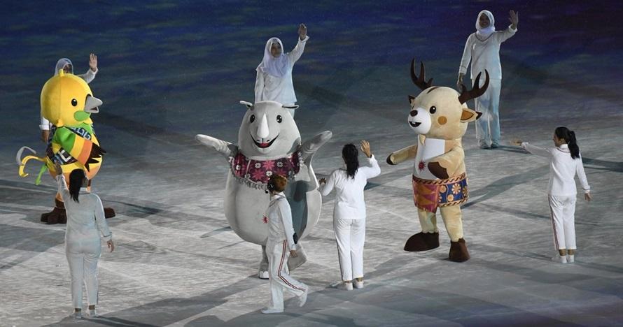 Indonesia resmi calonkan diri sebagai tuan rumah Olimpiade 2032
