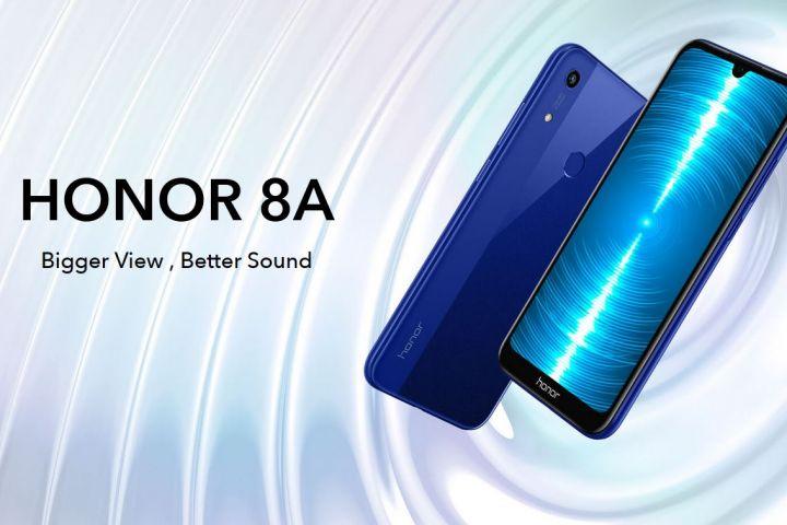 4 Kualitas smartphone flagship di HONOR 8A, fiturnya bikin ngiler