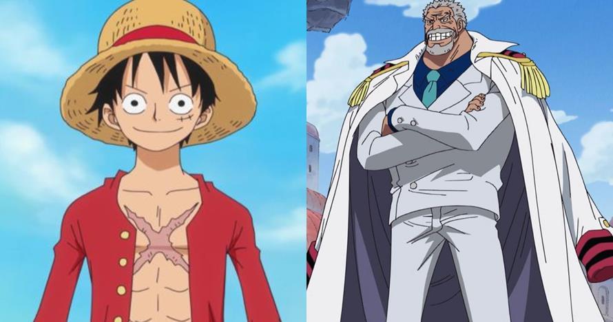 8 Angkatan Laut terkuat di One Piece yang perlu kamu tahu
