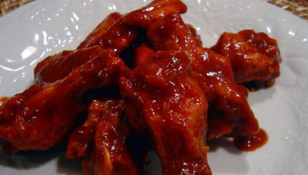 Makanan Pedas © 2019 brilio.net