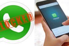 Cara mudah memblokir nomor iseng di WhatsApp tanpa diketahui