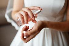 5 Aroma parfum ini bisa menggambarkan kepribadianmu