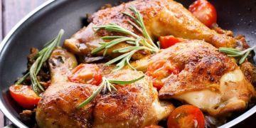 9 Makanan yang tak boleh dipanaskan ulang, bisa menjadi beracun