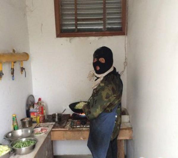 bapak masak gini © 2019 berbagai sumber