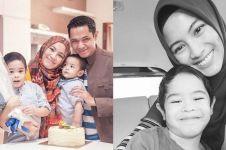 Ungkapan Alyssa Soebandono untuk anaknya ini bikin haru