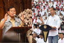 Perbandingan harta tanah Prabowo dan Jokowi sesuai data LHKPN