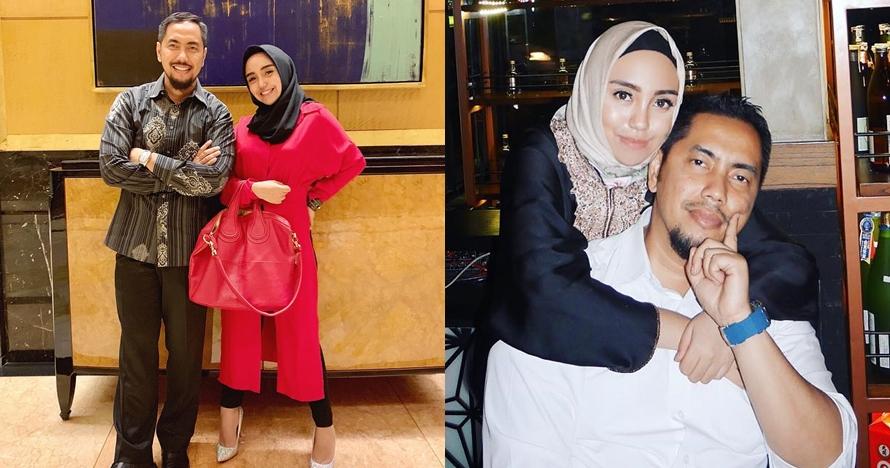 11 Foto kompak Salmafina & Sunan Kalijaga, pernah saling sindir